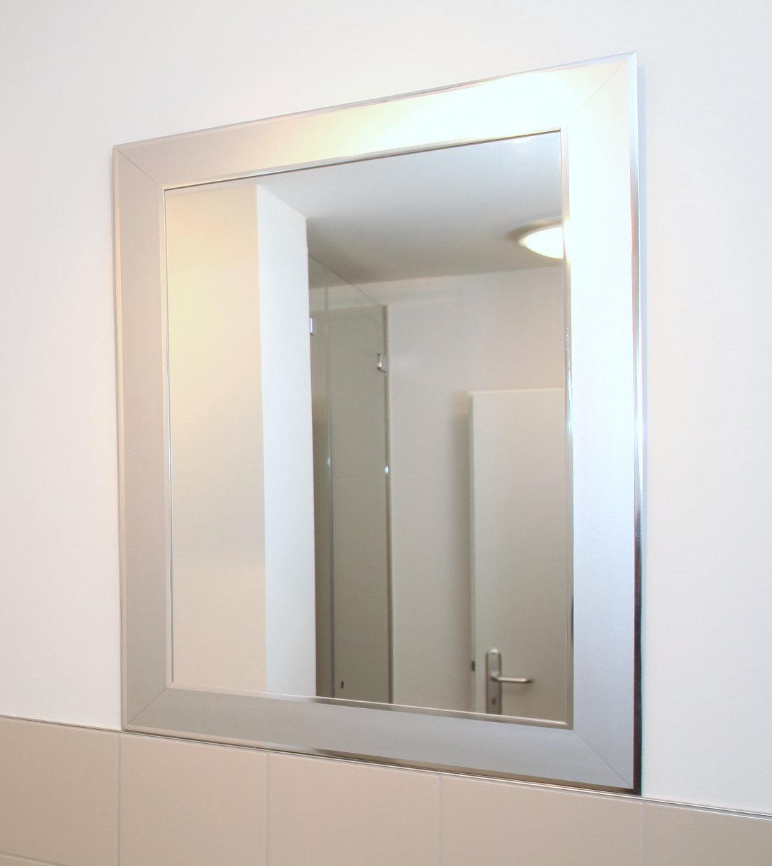 Spiegel unbeleutet