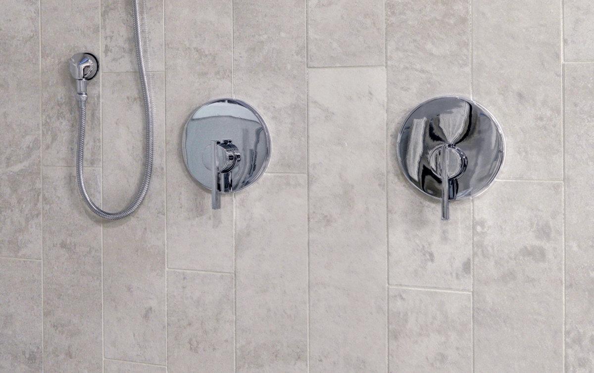 Unterputz-Thermostat